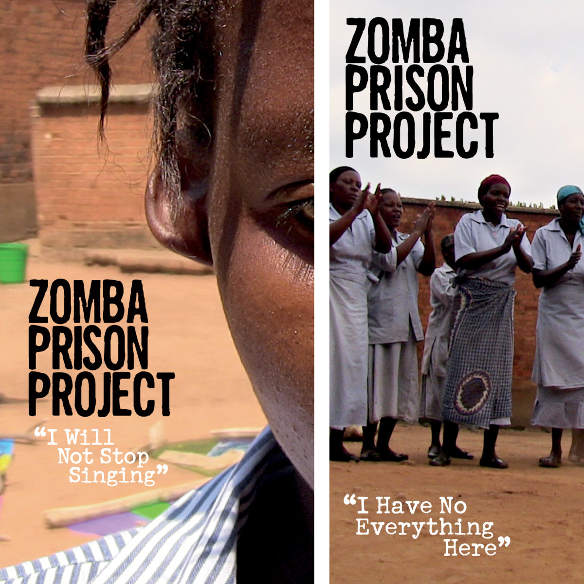 Where can I donate to or buy Zomba Prison Project?
