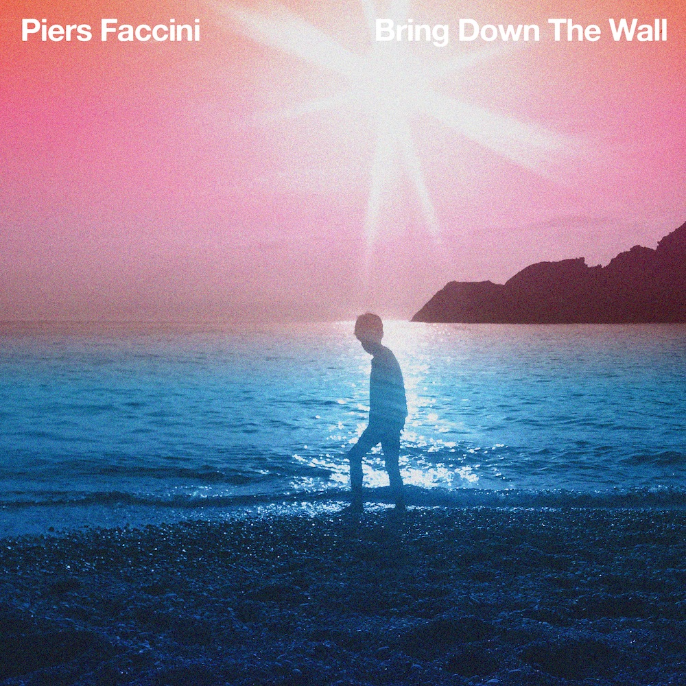 Piers Faccini – Bring Down The Wall