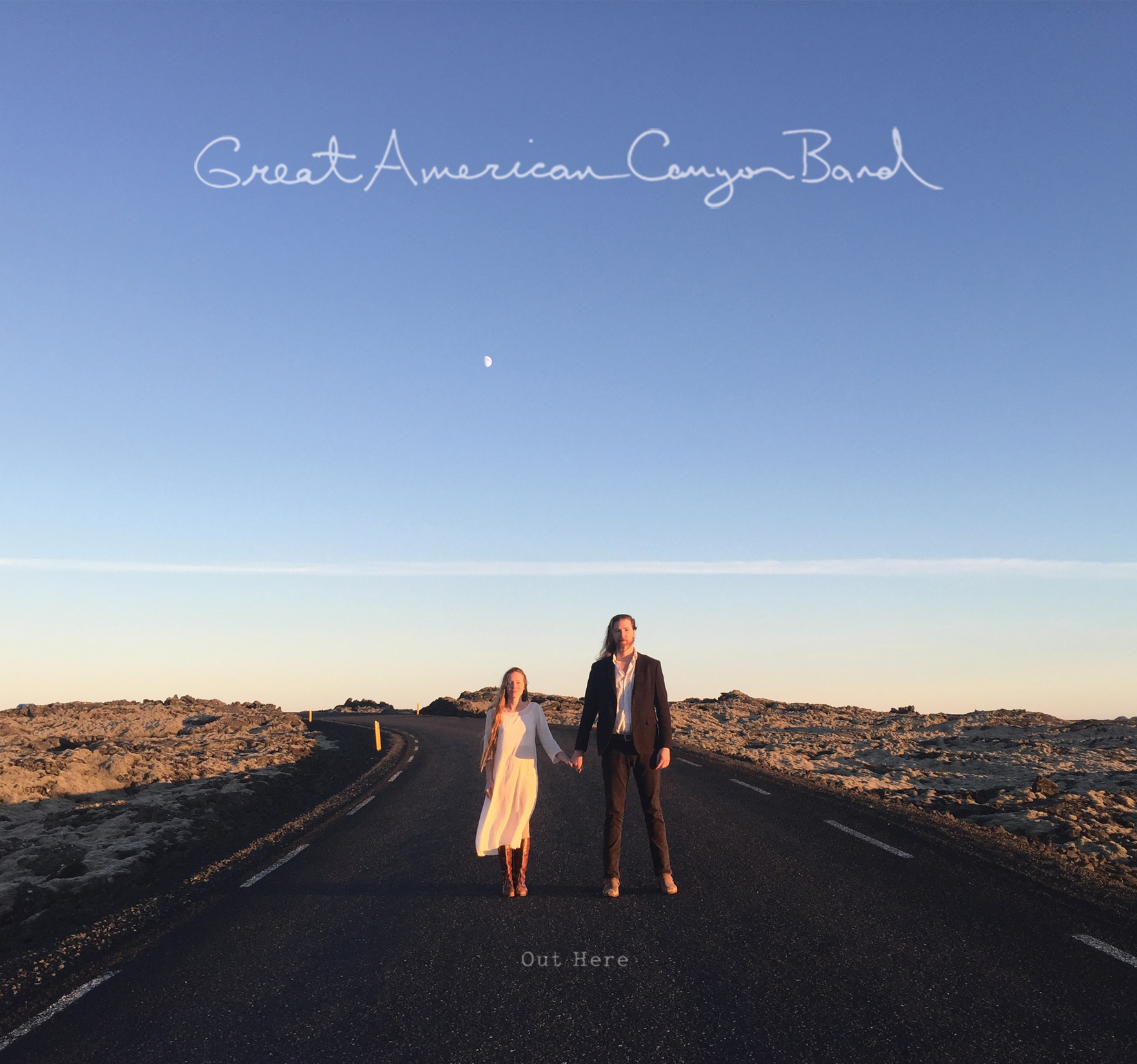 """Great American Canyon Band release new EP """"Out Here"""" – OUT NOW"""