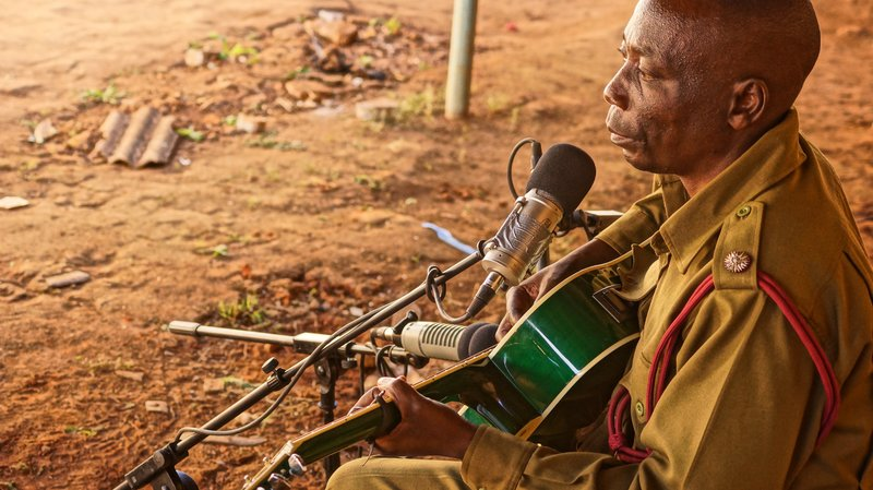 Zomba Prison Project gets featured on NPR's Goats and Soda