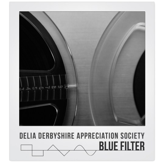 Blue Filter Cover