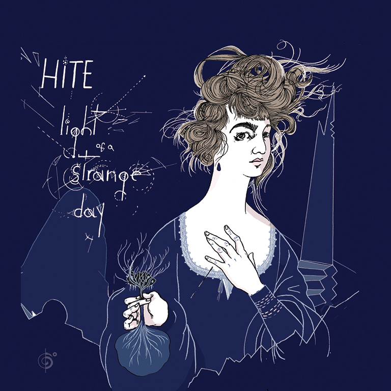 Hite – Light Of a Strange Day