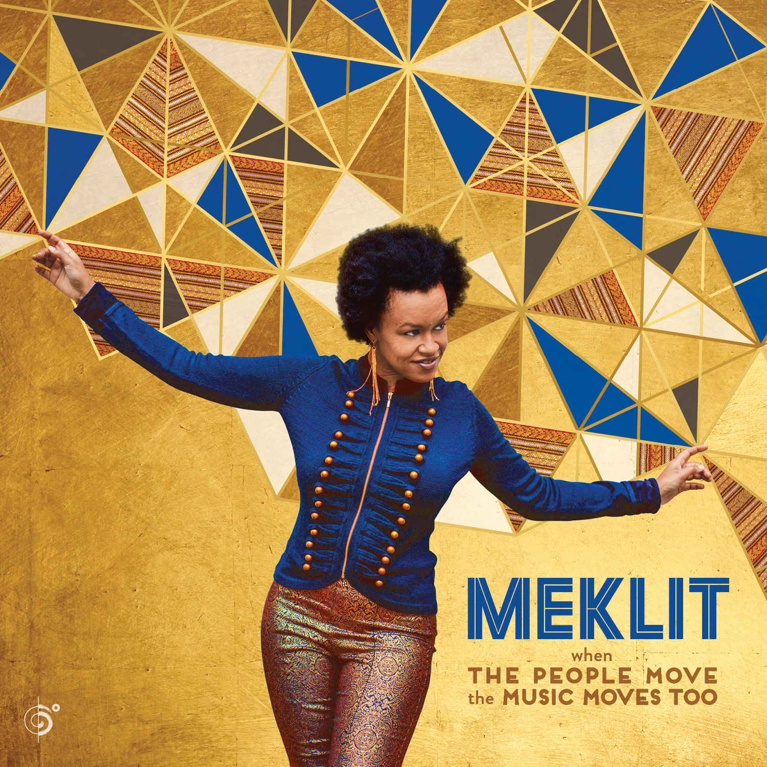 Meklit – When The People Move, The Music Moves Too