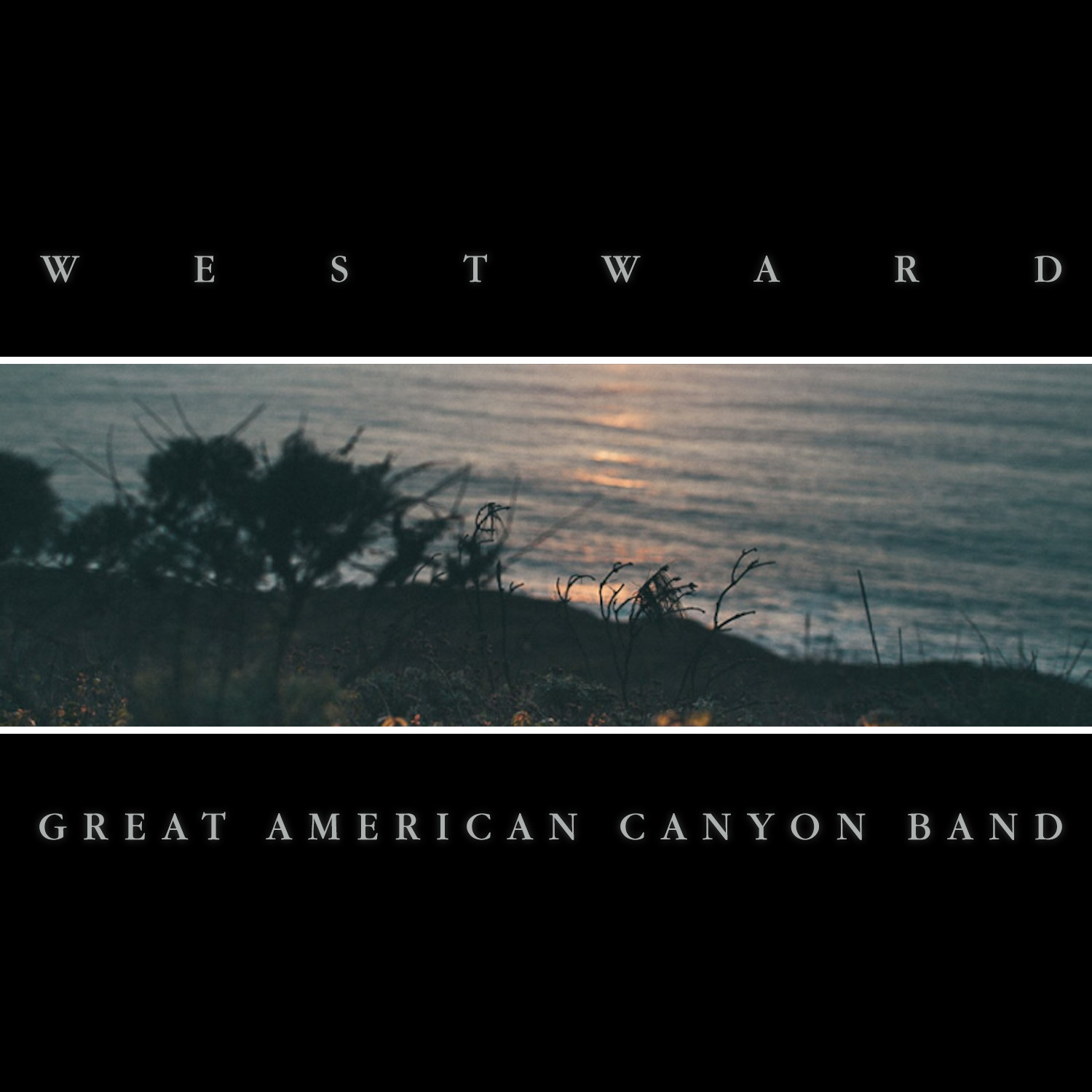Great American Canyon Band x Noisetrade present Westward (free download)