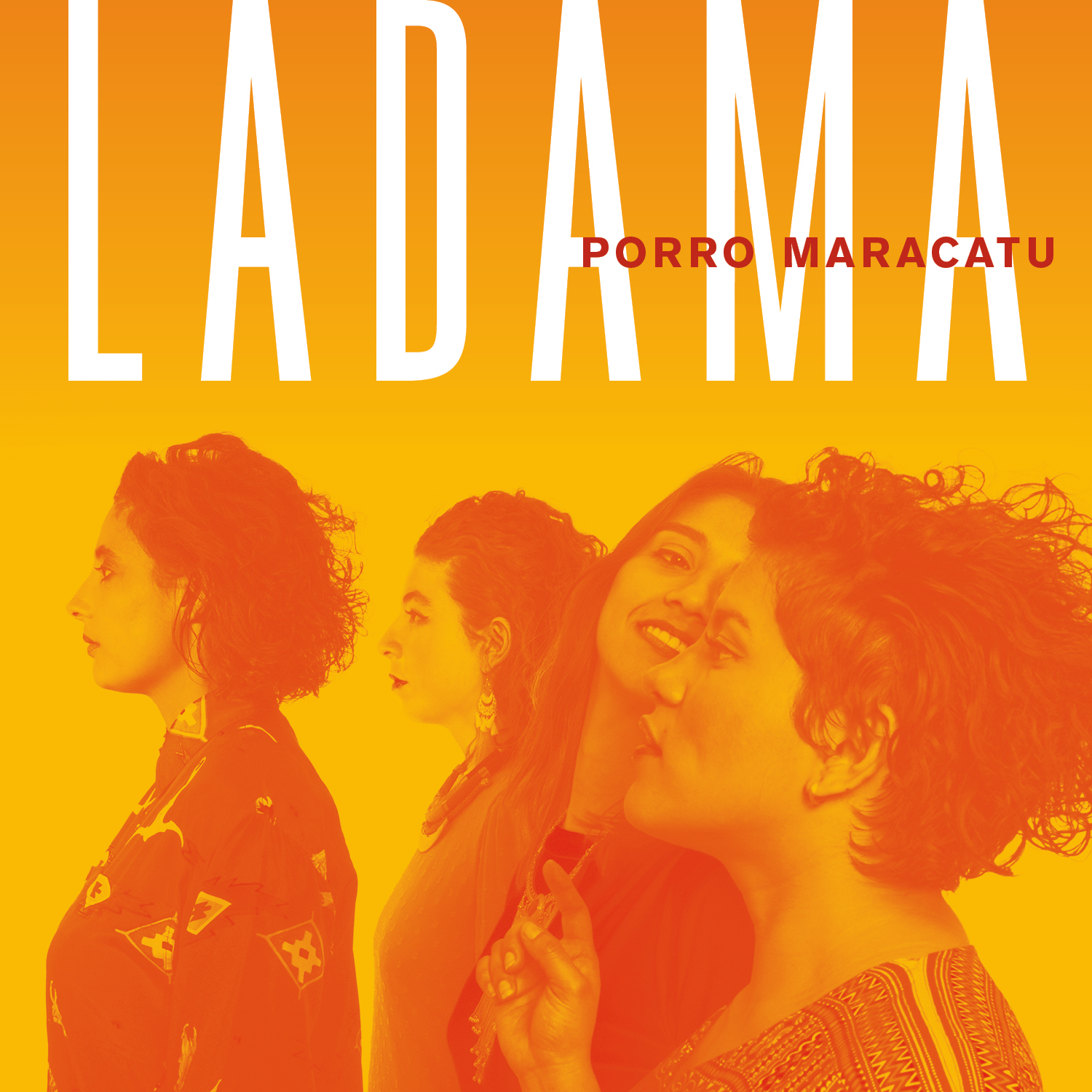 Afropop premiere Ladama's first single