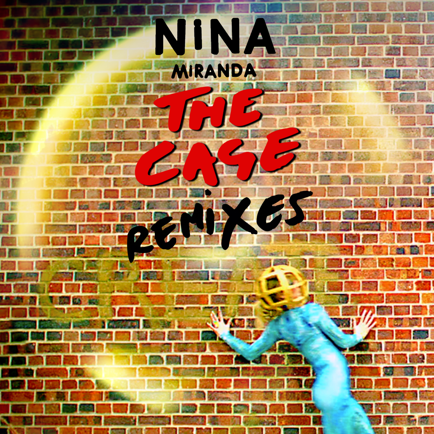 Nina Miranda – The Cage Remixes