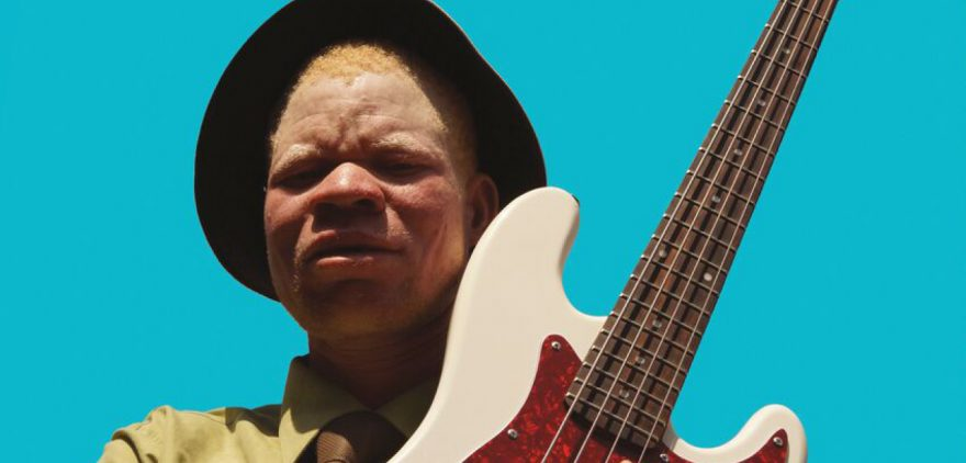 Talkhouse features first music video by Tanzania Albinism Collective
