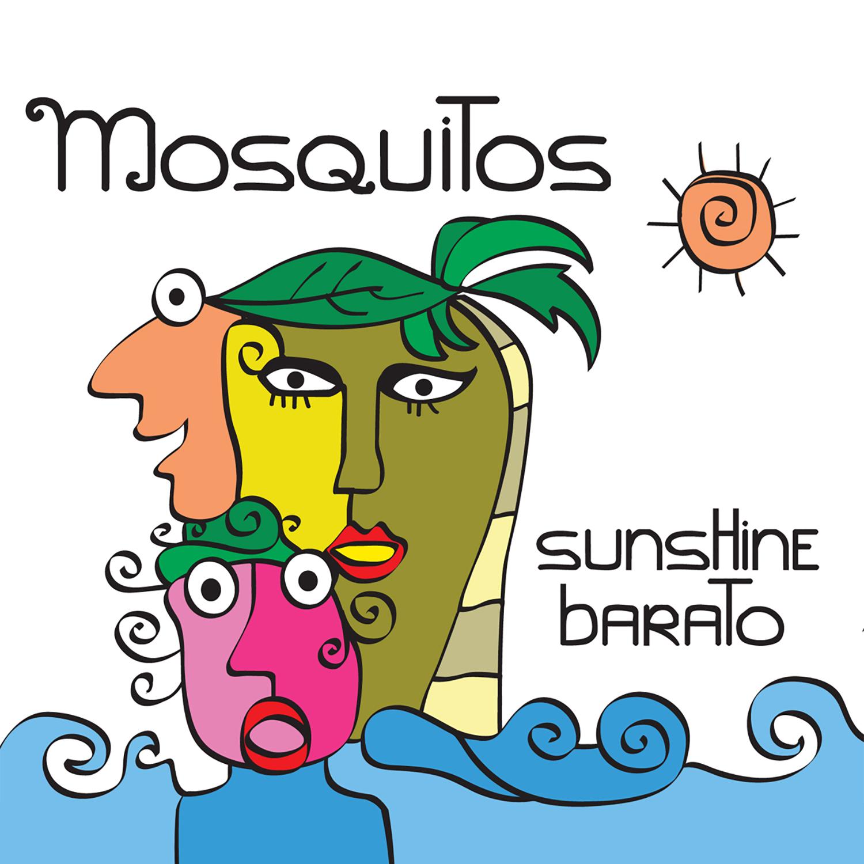 Mosquitos – Sunshine Barato
