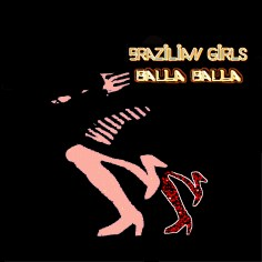 Balla Balla Single Cover Art