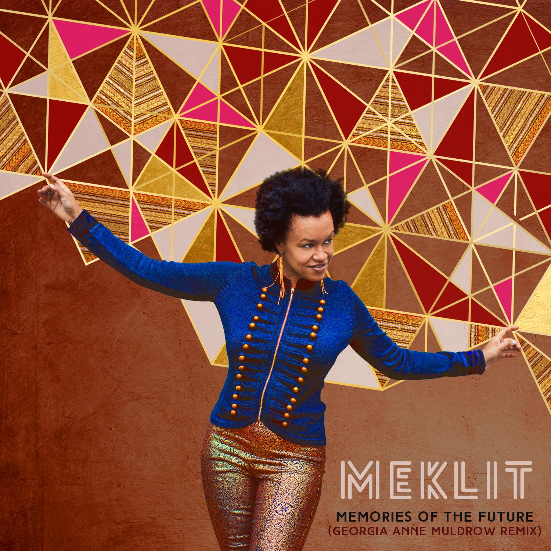 Meklit – Memories of the future (Georgia Anne Muldrow remix)