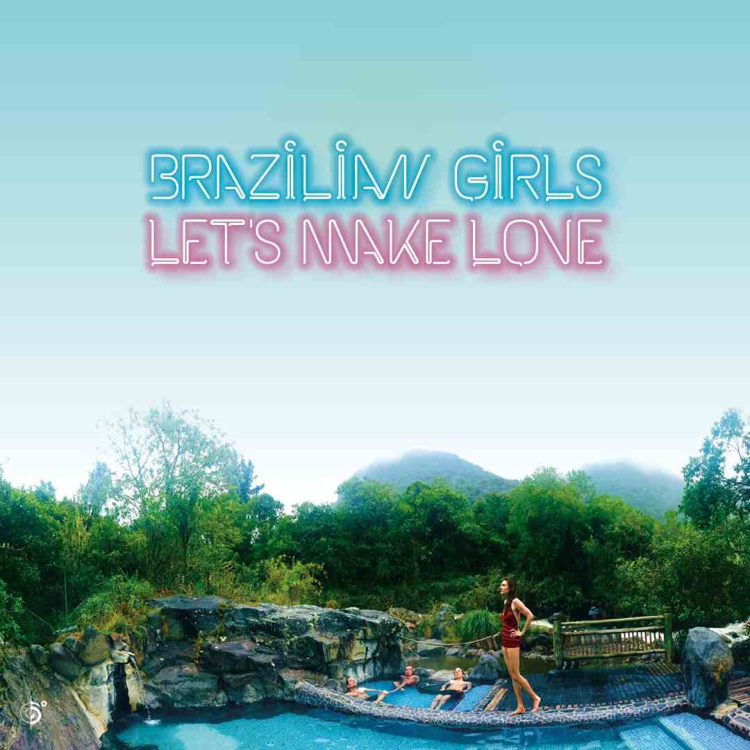 What Real People Think Of 'Let's Make Love' By The Brazilian Girls