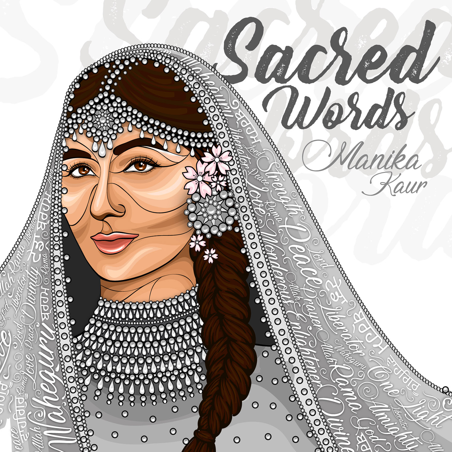 Manika Kaur – Sacred Words