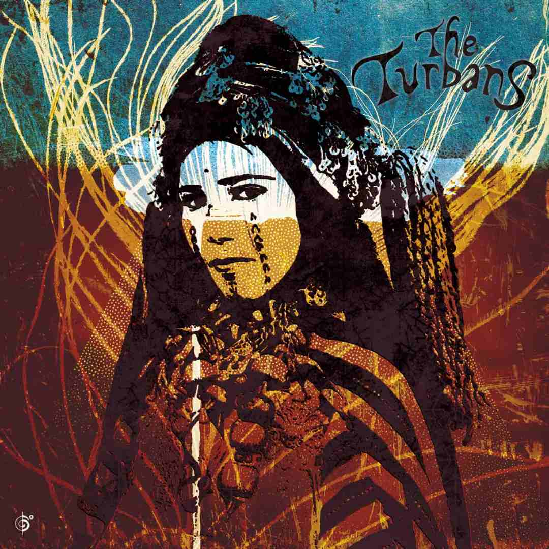 MONDO SONORO NAMES THE TURBANS ONE OF THE BEST ALBUMS THIS YEAR
