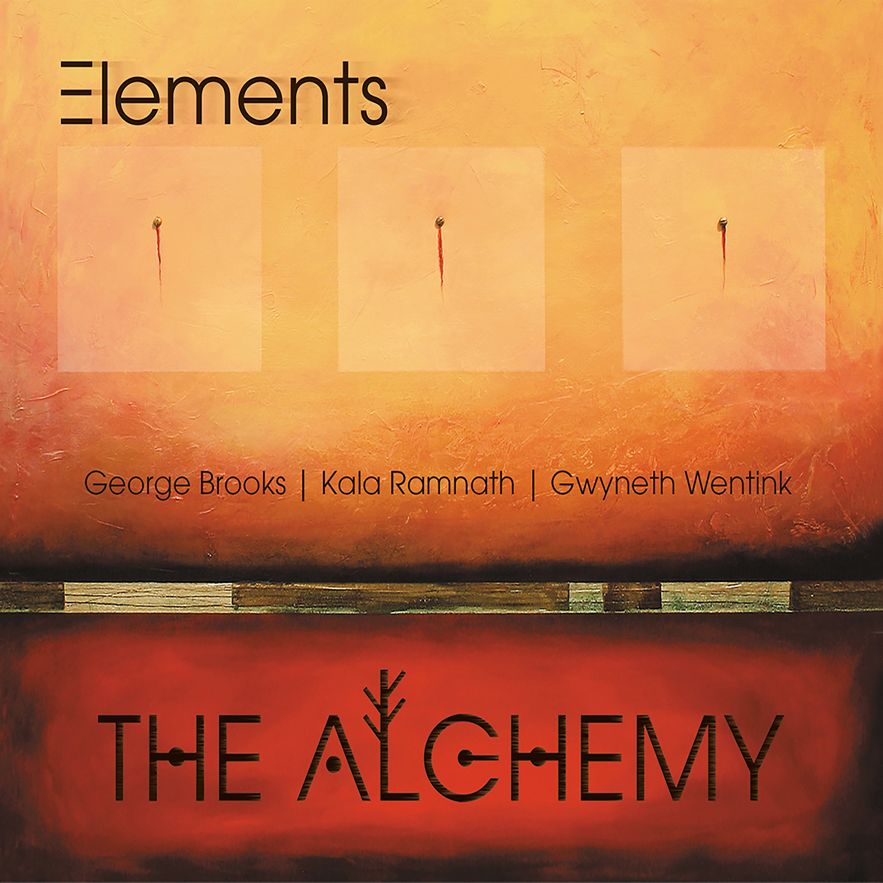 Elements The Alchemy