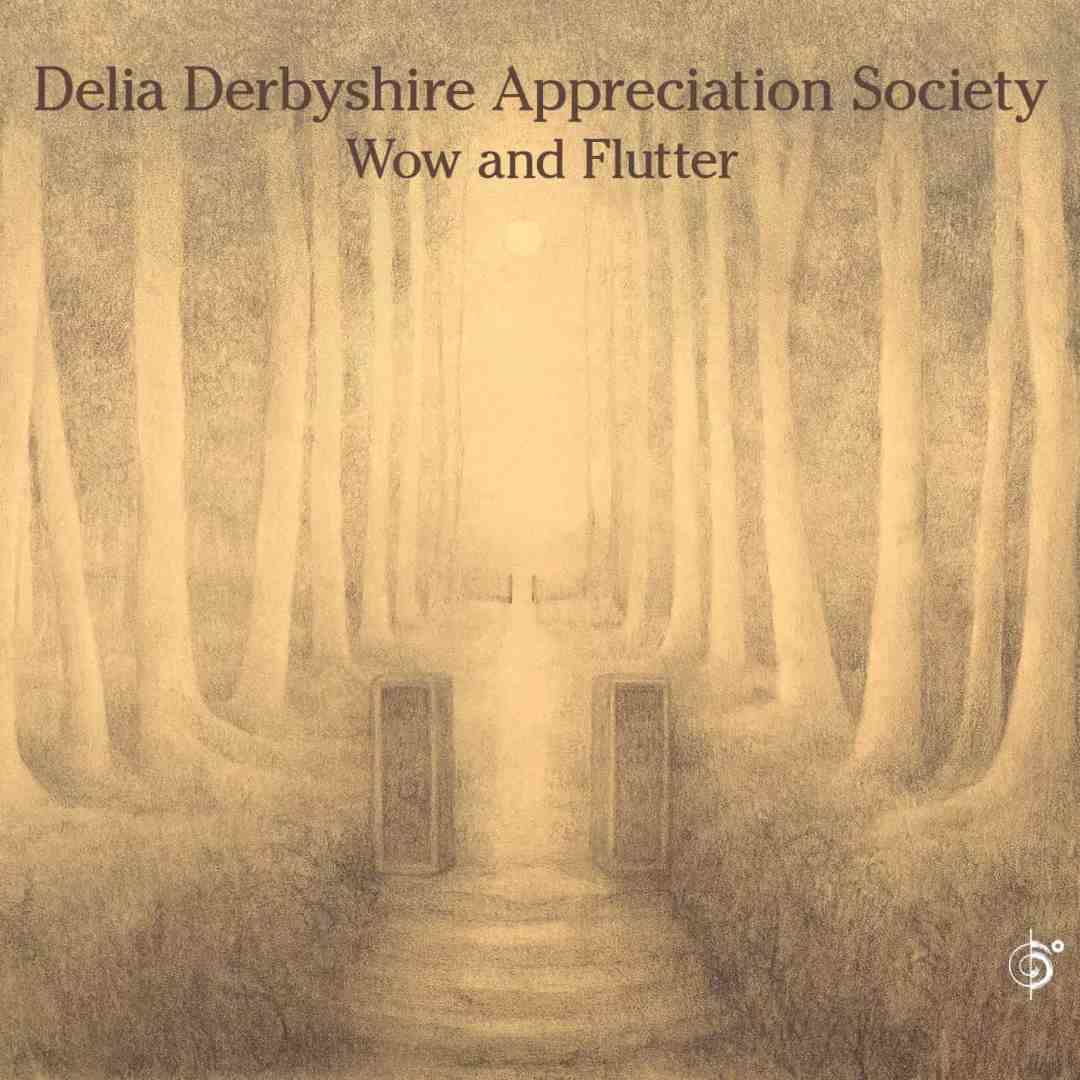 delia derbyshire appreciation society - wow and flutter — Six