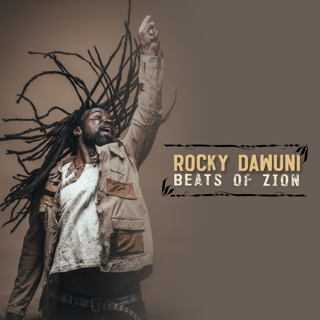 PopMatters premieres the video for Rocky Dawuni's upcoming new album