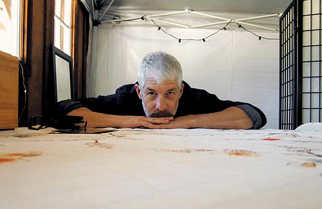 Victor Krummenacher (Artist)