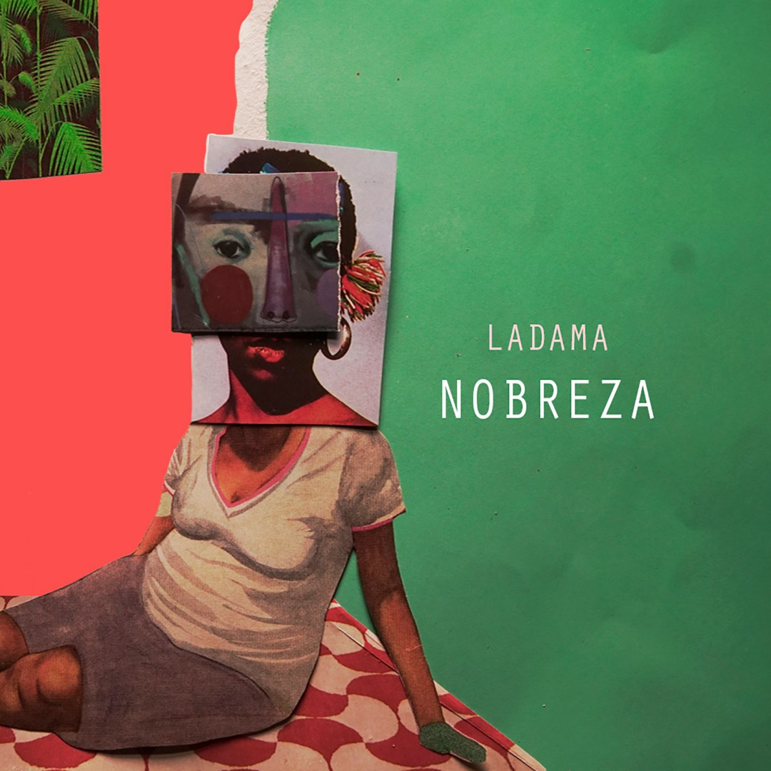 "WNYC New Sounds premieres LADAMA's new single ""Nobreza"""