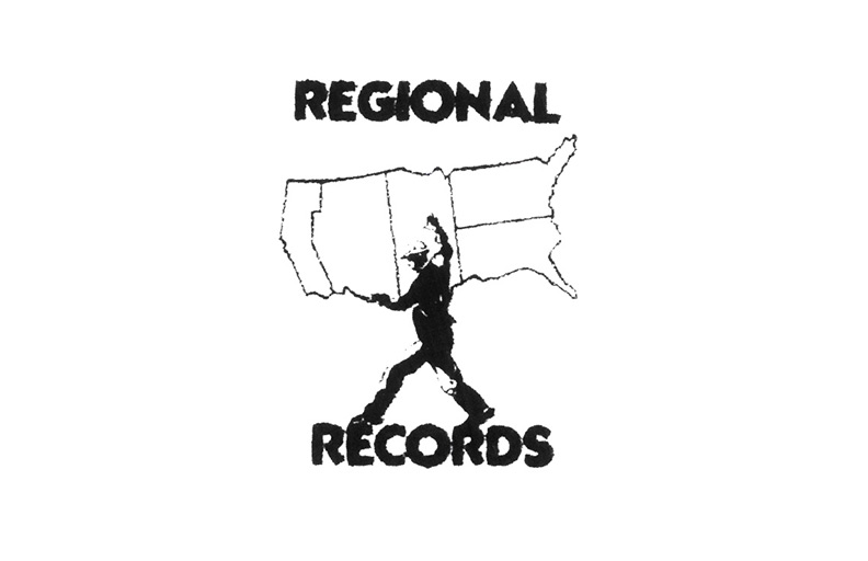 Regional Records (LABEL)