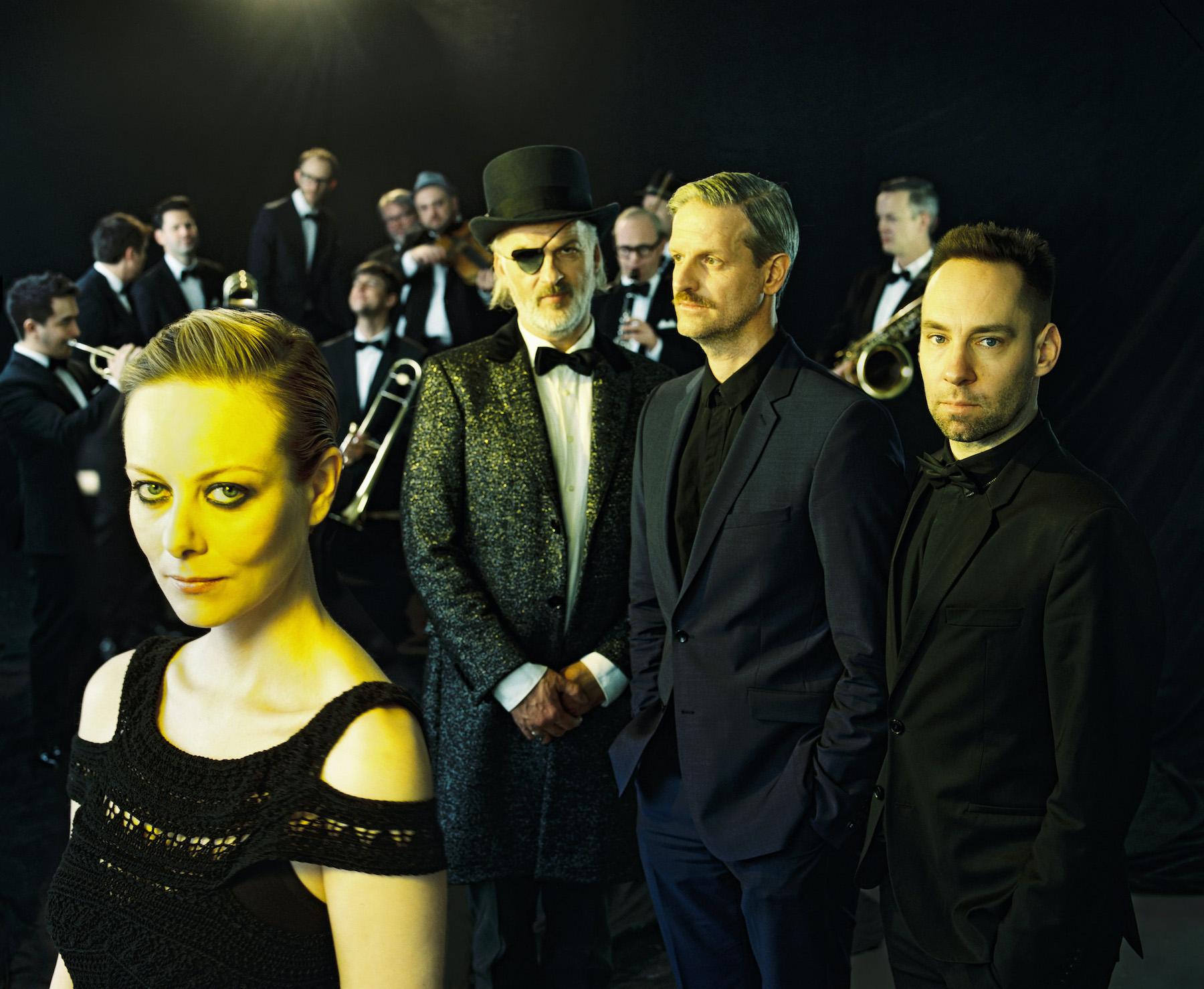 Moka Efti Orchestra