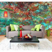 Wall Murals: Beautiful Room Transformers | Six Different Ways