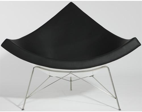 Shape of the Day: Triangular Furnishings
