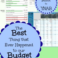 The Best Thing that Ever Happened to Our Budget– Switching from Mint to YNAB