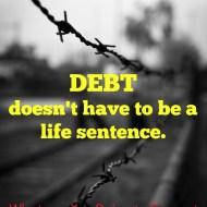 Debt Recidivism:  Make a Plan to Prevent Getting Back into Debt