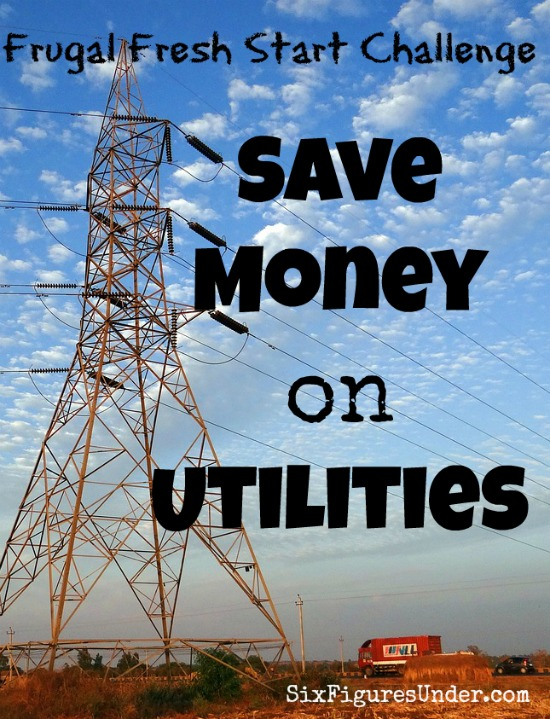Because utility bills feel like they're out of our hands, many people pay them blindly without thinking about lowering those bills. There are quite a few changes you can make to your habits and your home that will save you money. Are you ready to take matters into your own hands and save money on utility bills?