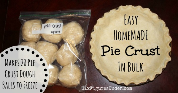 pie crust fb