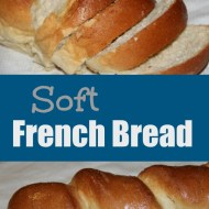 Soft French Bread 🥖{Recipe and Tutorial}