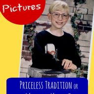 School Pictures: Priceless Tradition or Waste of Money?
