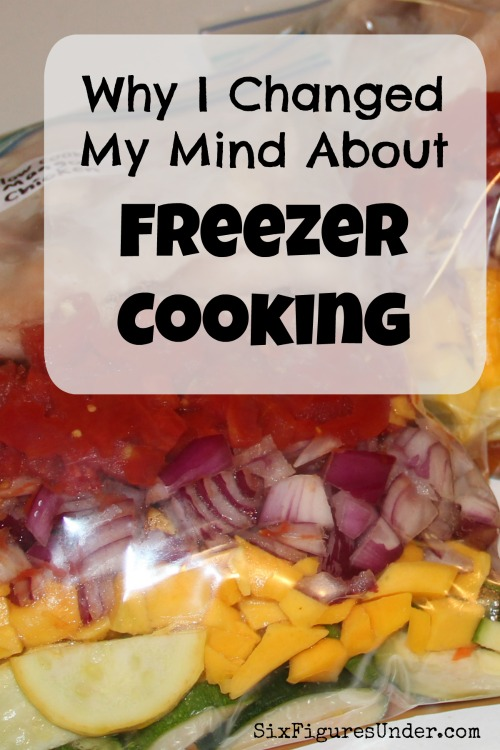 Is freezer cooking really worth all of the effort? Does it really save time and money to make freezer meals ahead of time? Many busy frugal people swear by freezer meals, but will it work for you?