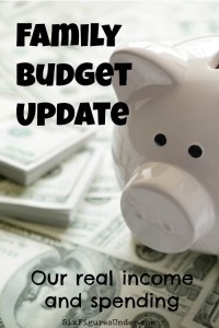 Family Budget Update– February 2017