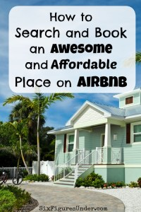 How to Search and Book an Awesome Place on Airbnb