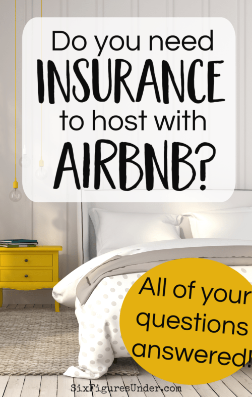 The short answer is that as an Airbnb host, you do need additional insurance. Hosting with any real frequency is likely to void your current homeowners policy, and Airbnb's own protection is inadequate. Here's what we figured out after wading through all of the policies.