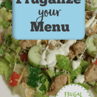 Cut Your Grocery Costs– 7 Tips to Frugalize Your Menu