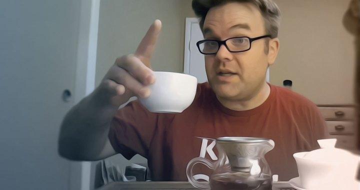 Tea Tastings with Geoff Norman: Shui Xian vs. Old Bush Shui Xian | The Tea Fix Podcast