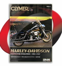 harley 1984 1992 harley davidson fxrs low rider convertible repair manual on harley fxr parts harley davidson fxr wiring  [ 1024 x 1024 Pixel ]