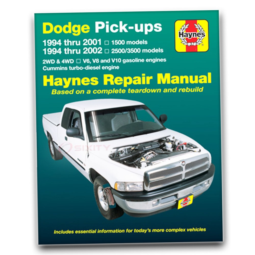 medium resolution of  chilton s dodge ram wiring diagram on