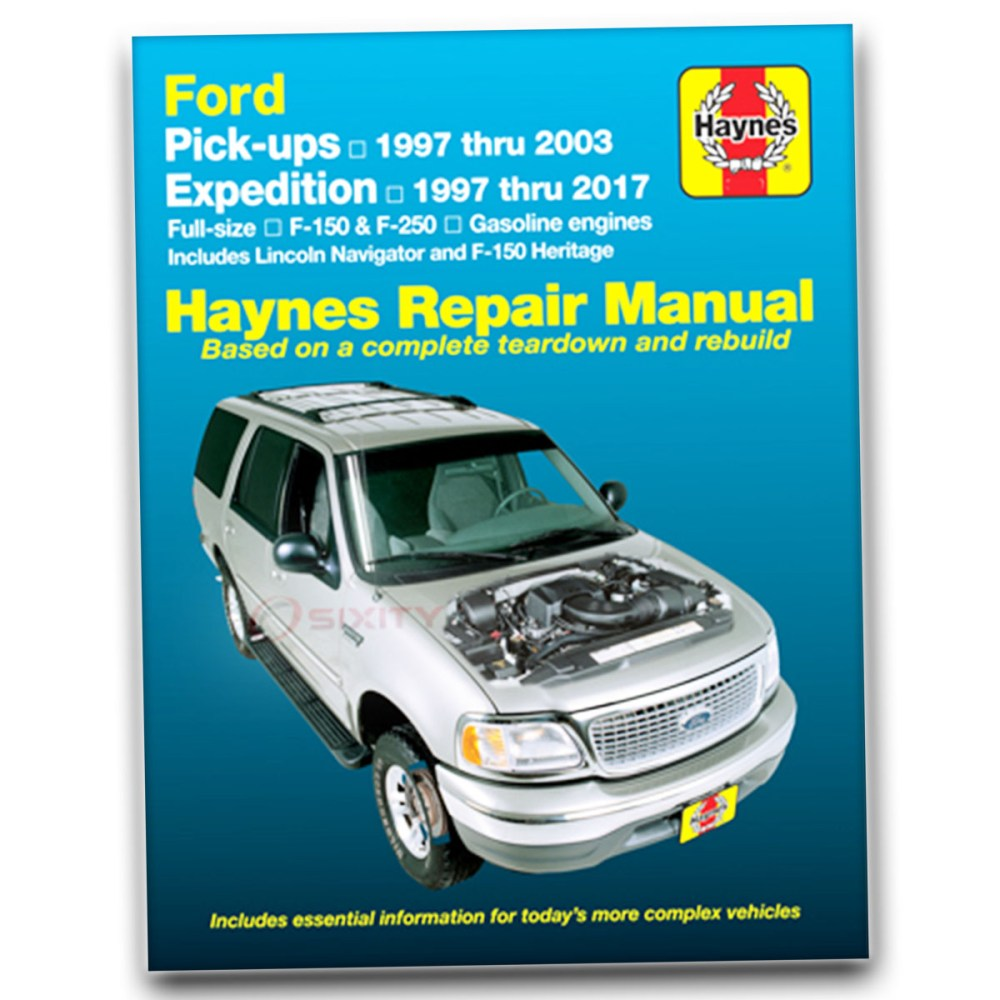 medium resolution of 97 ford expedition owners manual