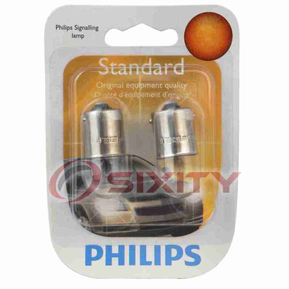 medium resolution of details about philips license plate light bulb for mitsubishi montero 1992 2000 standard di