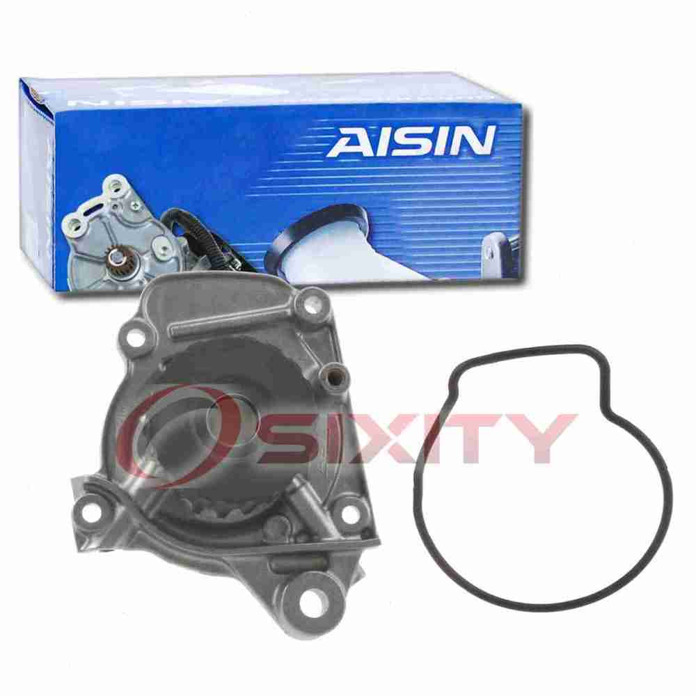medium resolution of aisin water pumps are a direct oem compatible drop in replacement for your vehicle aisin takes pride in being the number one water pump supplier to
