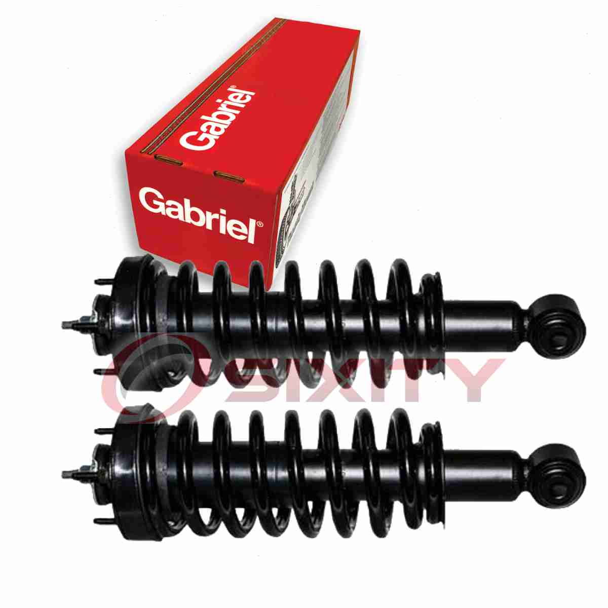 hight resolution of in 1907 gabriel invented the original shock absorber followed by the first hydraulic shock absorber the first adjustable shock absorber and the first air