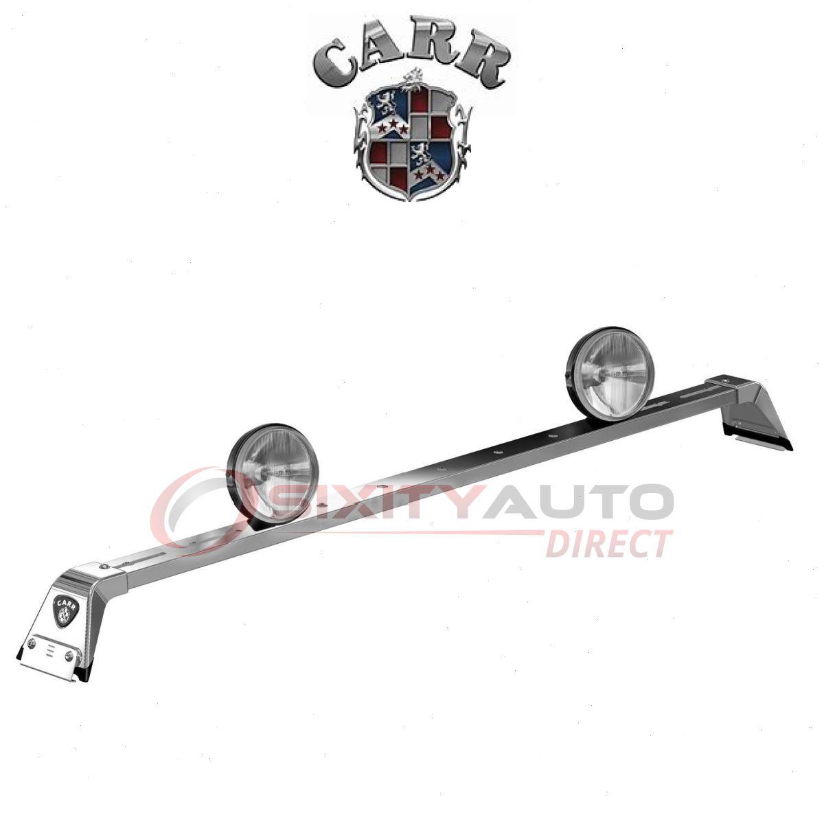 CARR Light Bar for 1987-2018 Chevrolet Suburban