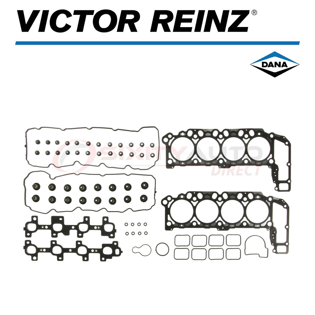Victor Reinz Cylinder Head Gasket Set for 2002-2003 Dodge