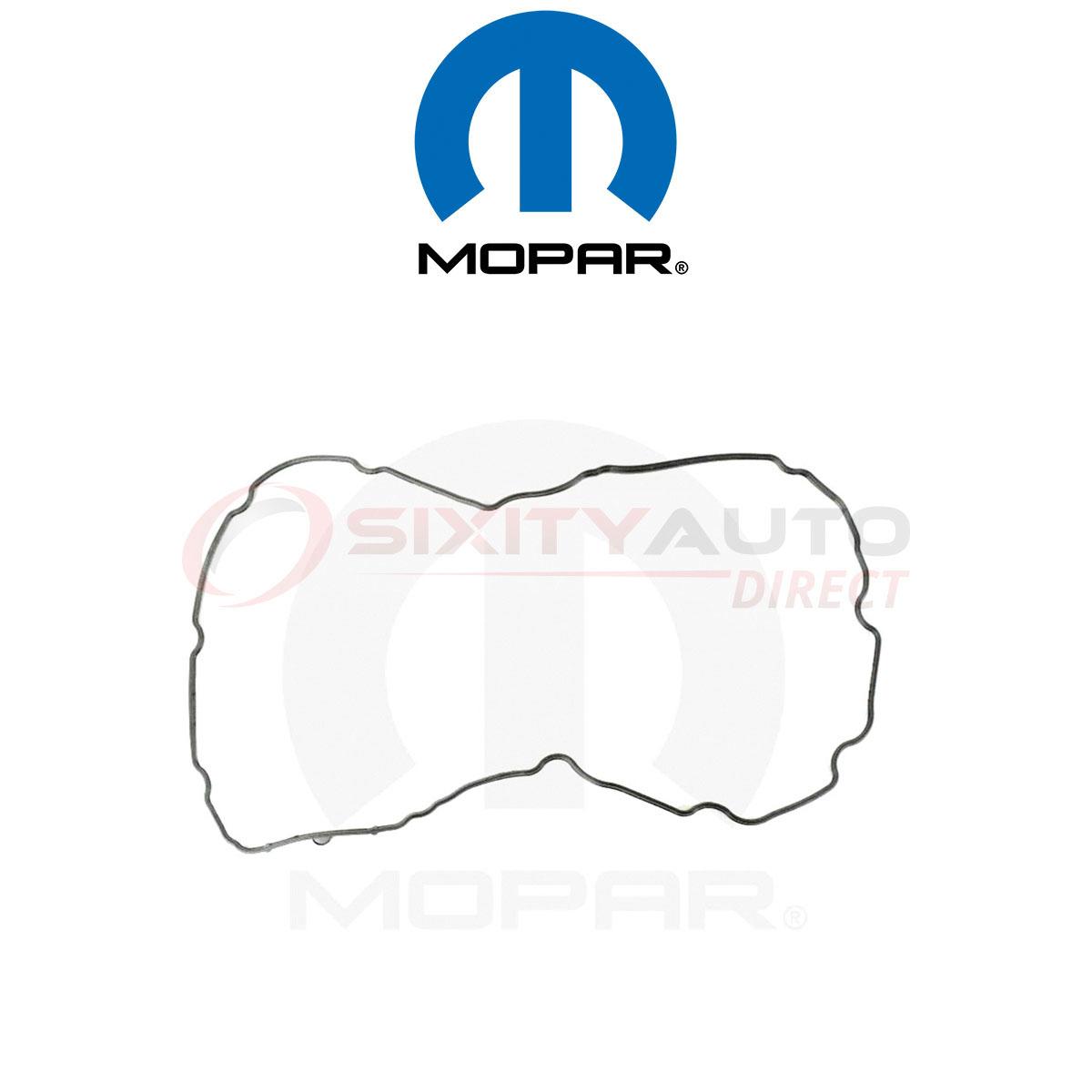 Mopar Valve Cover Gasket for 2002-2003 Dodge Ram 1500 4.7L