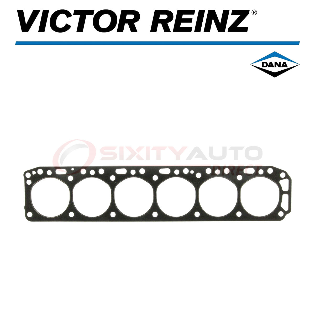 Victor Reinz Cylinder Head Gasket For Chevrolet