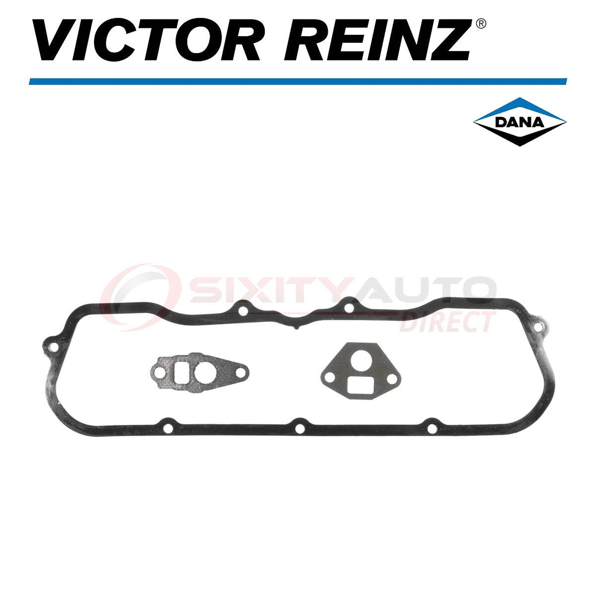 Victor Reinz Valve Cover Gasket Set For Pontiac