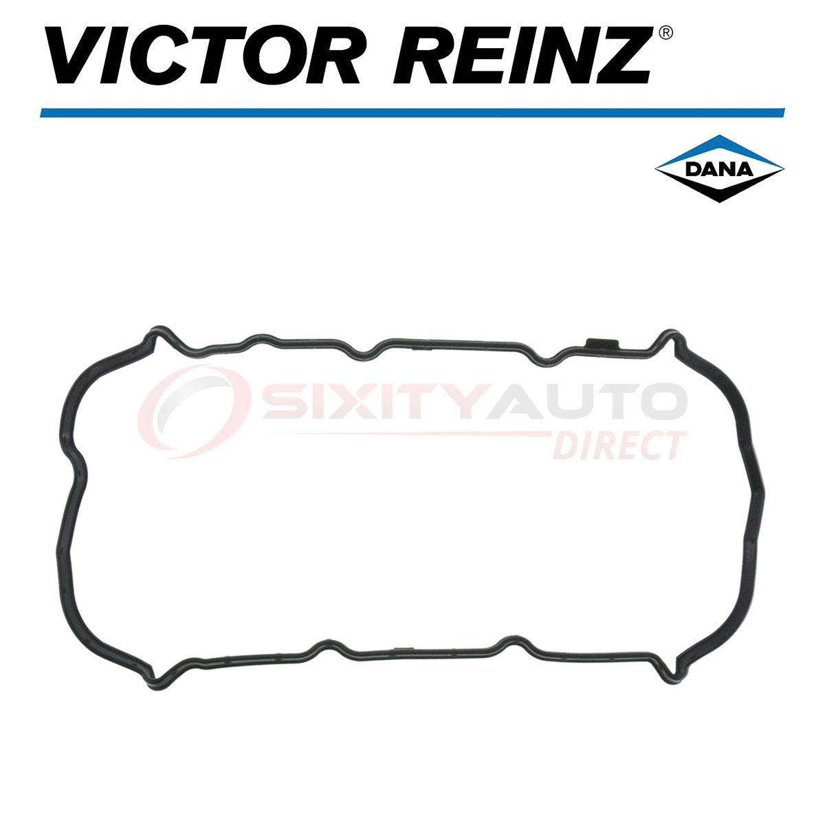 Victor Reinz Valve Cover Gasket for 2009-2014 Nissan GT-R